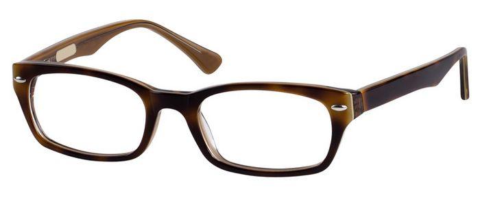 ernest hemingway 4601 eyeglasses by 39dollarglassescom - Ernest Hemingway Frames