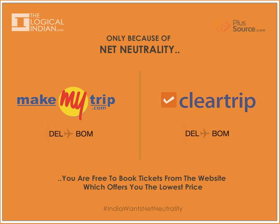net neutrality in India..... Stop it Net neutrality