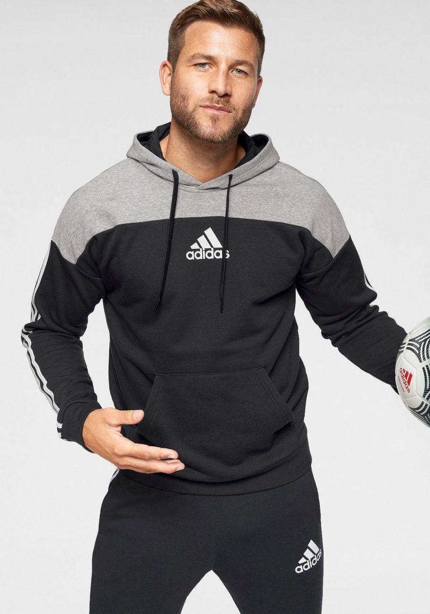 Querido ambiente réplica  adidas Performance Kapuzensweatshirt »OSR 3 STRIPES CB HOOD« online kaufen  | OTTO en 2020 | Ropa adidas hombre, Nike ropa hombre, Ropa de hombre