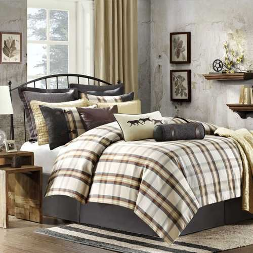Woolrich Oak Harbor Bedding By Woolrich Bedding Comforters