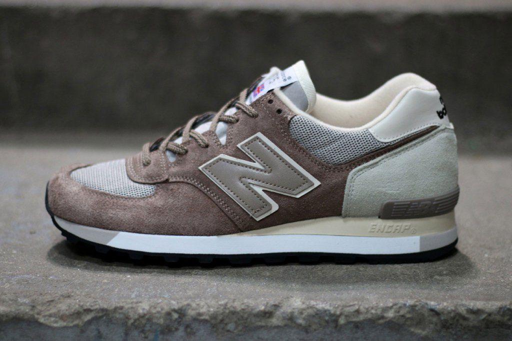 Mrl996 - Chaussures De Sport Pour Les Hommes / Nouvel Équilibre Brun 3I992F9RvF