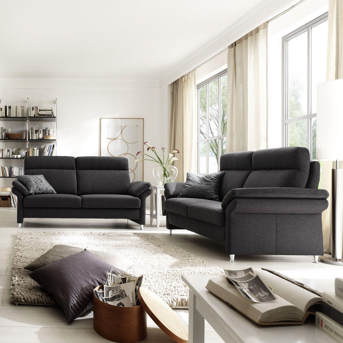 Amazing Mit Der #321 Garnitur Horsens Den #Feierabend Genießen. #Wohnzimmer # Garnitur