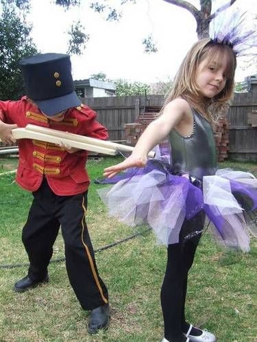 Trapeze artist Costume idea | Costumes made with love ...