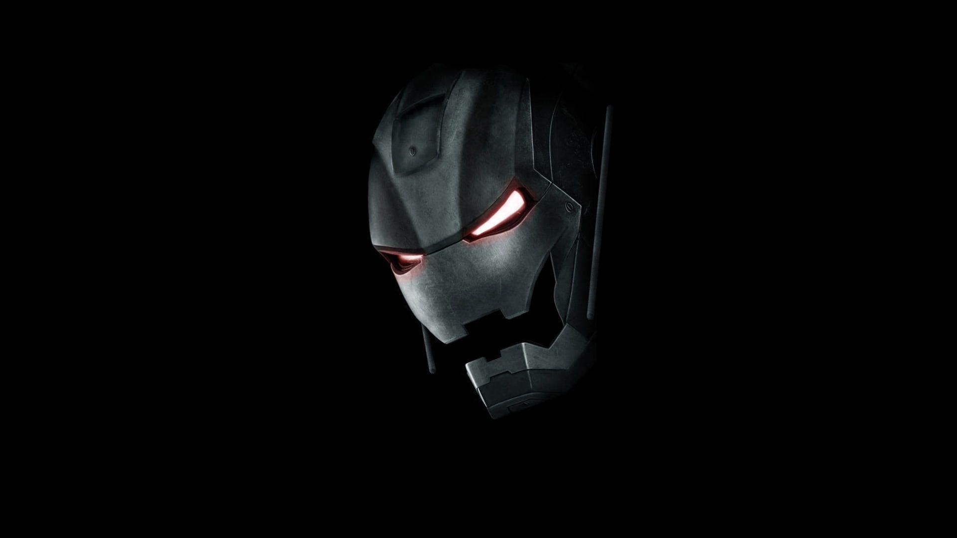 Avengers Age Of Ultron Face Ultron Black Hd Cartoon Comic Black