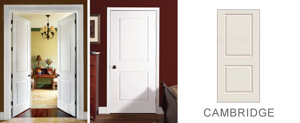 Cambridge - Door Designs