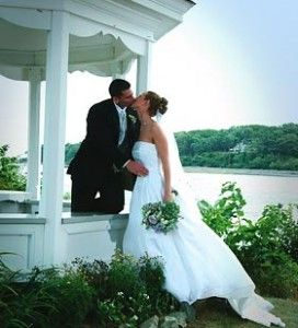 Our Southern Maine Bed And Breakfast Is An Oceanfront Wedding Venue In York