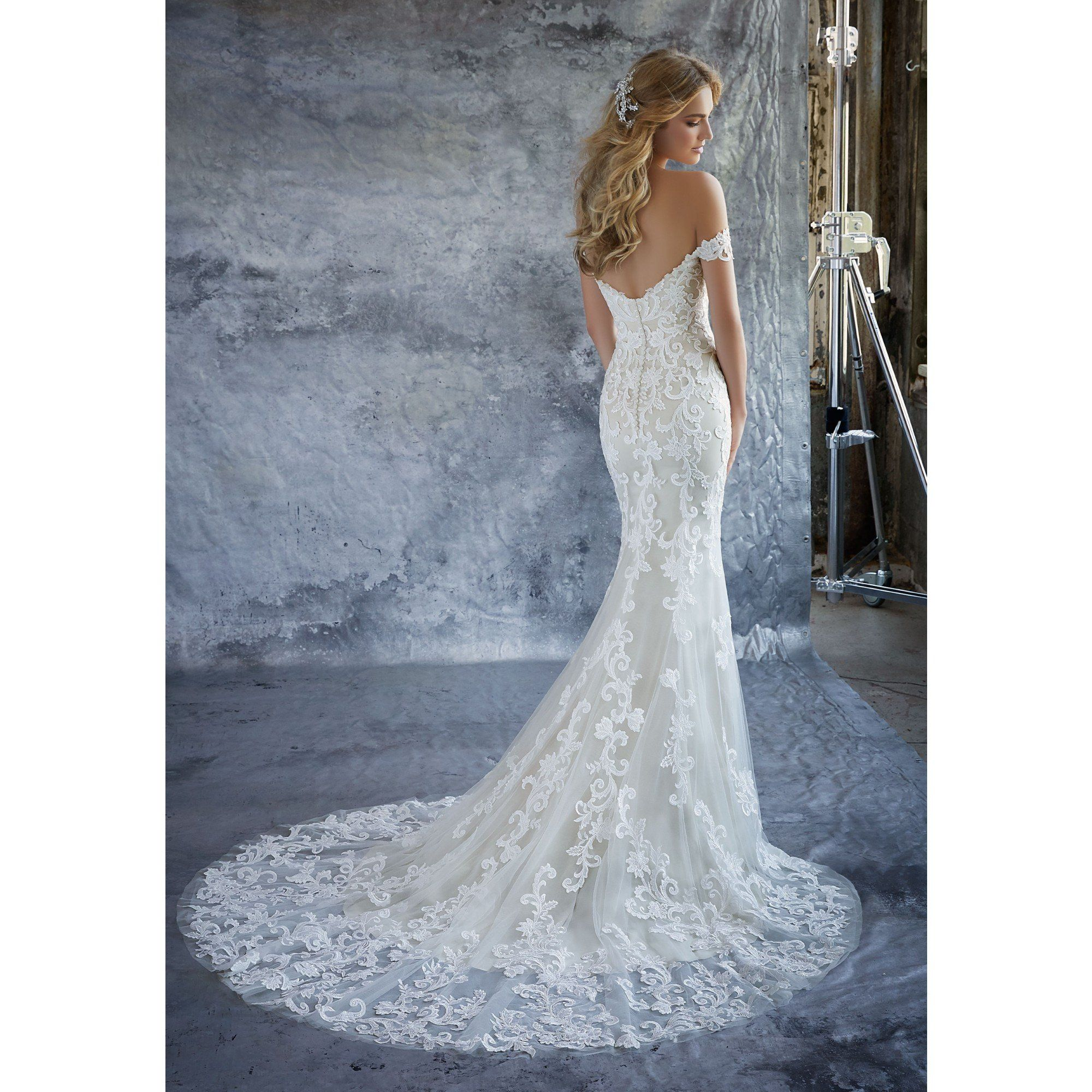 Mori Lee Kassia|Mori Lee 8203|tampabridalshops.com|Ivory & Lace by CCs bridal boutique Tampa