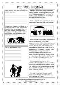 photo about Printable Fairy Tales Pdf referred to as Pin upon Clroom Recommendations