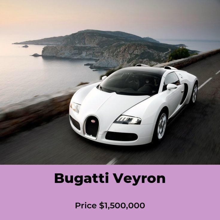 The Bugatti Veyron0-100 km/h 2.5 Seconds #bugattiveyron | Bugatti veyron, Bugatti, Bugatti ...