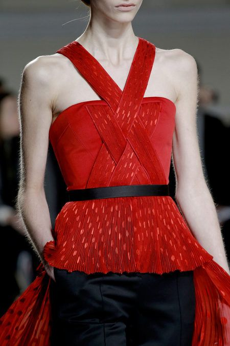 Jason Wu Fall 2013 Ready-to-Wear