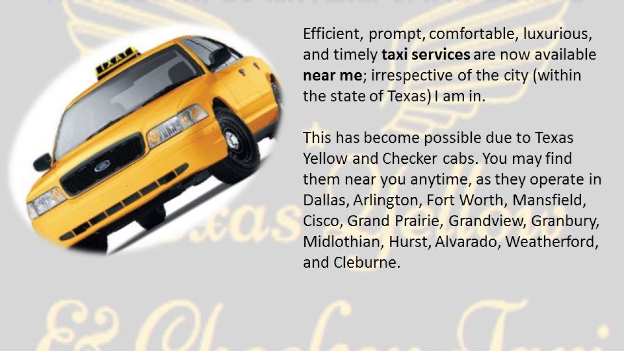 Taxi Services within Your Reach Taxi service, Taxi