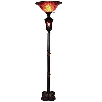Perfect Hampton Bay   Floor Lamp   13148   Home Depot Canada