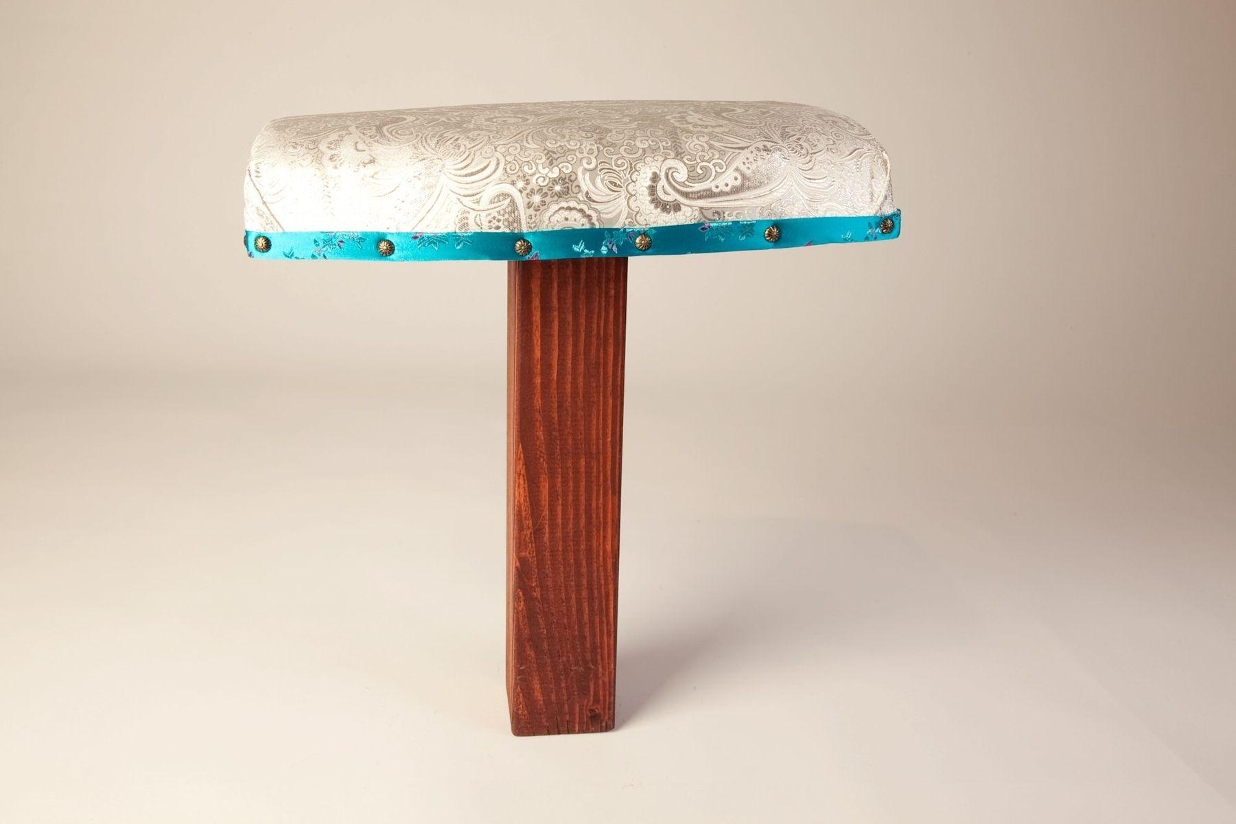 Custom Made Awakener Meditation Cushion Chair