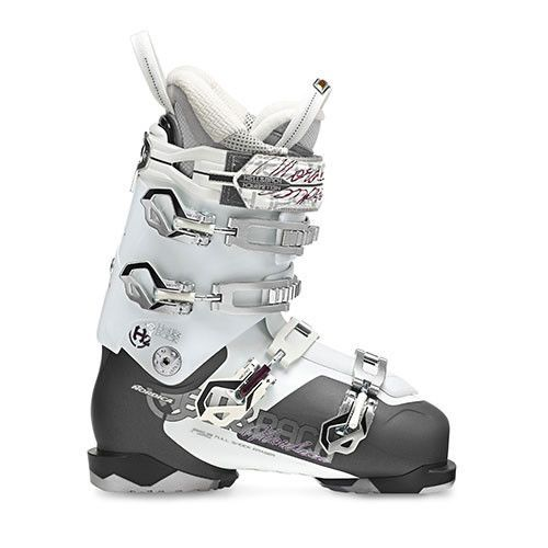 Nordica Hell & Back Women's H2 Ski Boot 2014