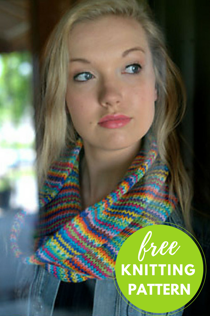 Simple cowl free knitting pattern nobleknits knitting blog simple cowl free knitting pattern bankloansurffo Gallery