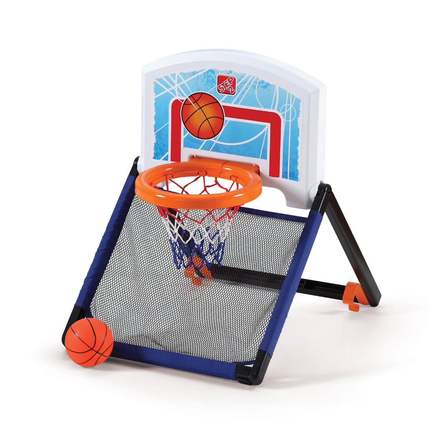 Robot Check Toddler Basketball Hoop Toddler Basketball Kid Toys