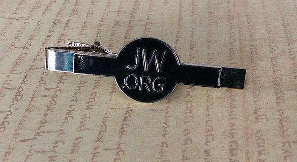 JWstuff.org Tie Clips, Cufflinks, Lapel Pins and Gift Accessories
