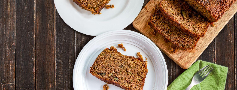 zucchini bread  whole food recipes food zucchini bread