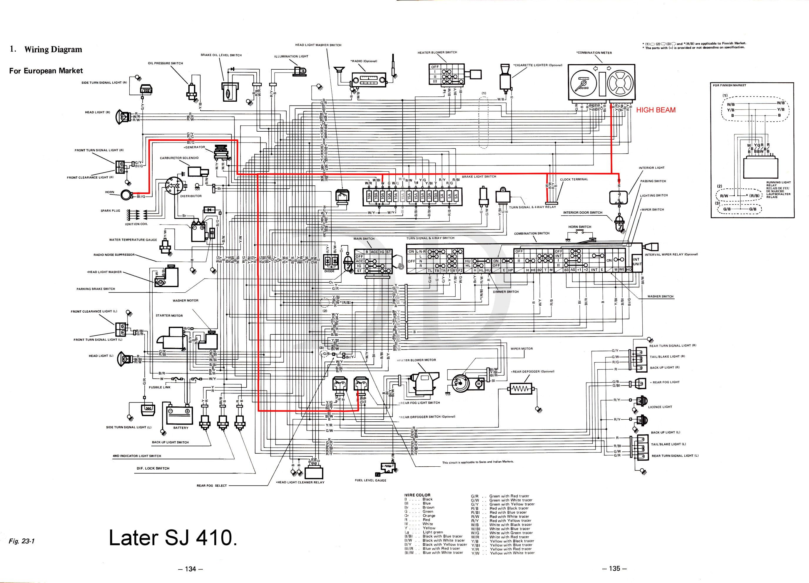 wiring diagram for suzuki mini truck wiring diagram schematics mini truck wiring diagram mini truck wiring diagram [ 2752 x 1984 Pixel ]
