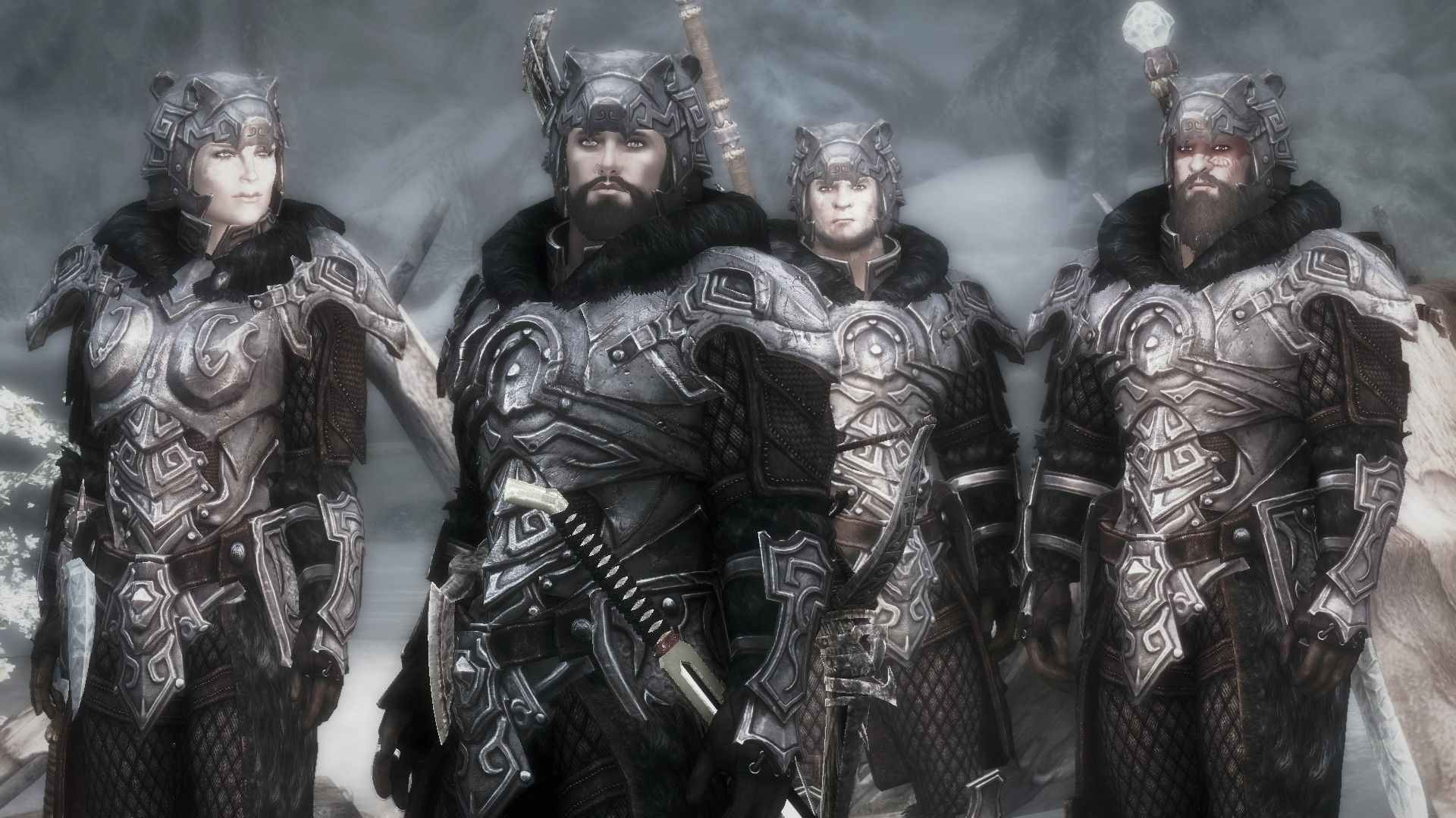 nordic carved armor from skyrim cosplay how tos and ideas