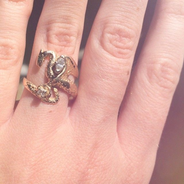 He Proposed To Her On A Dirt Road In Redstone Co With No Ring
