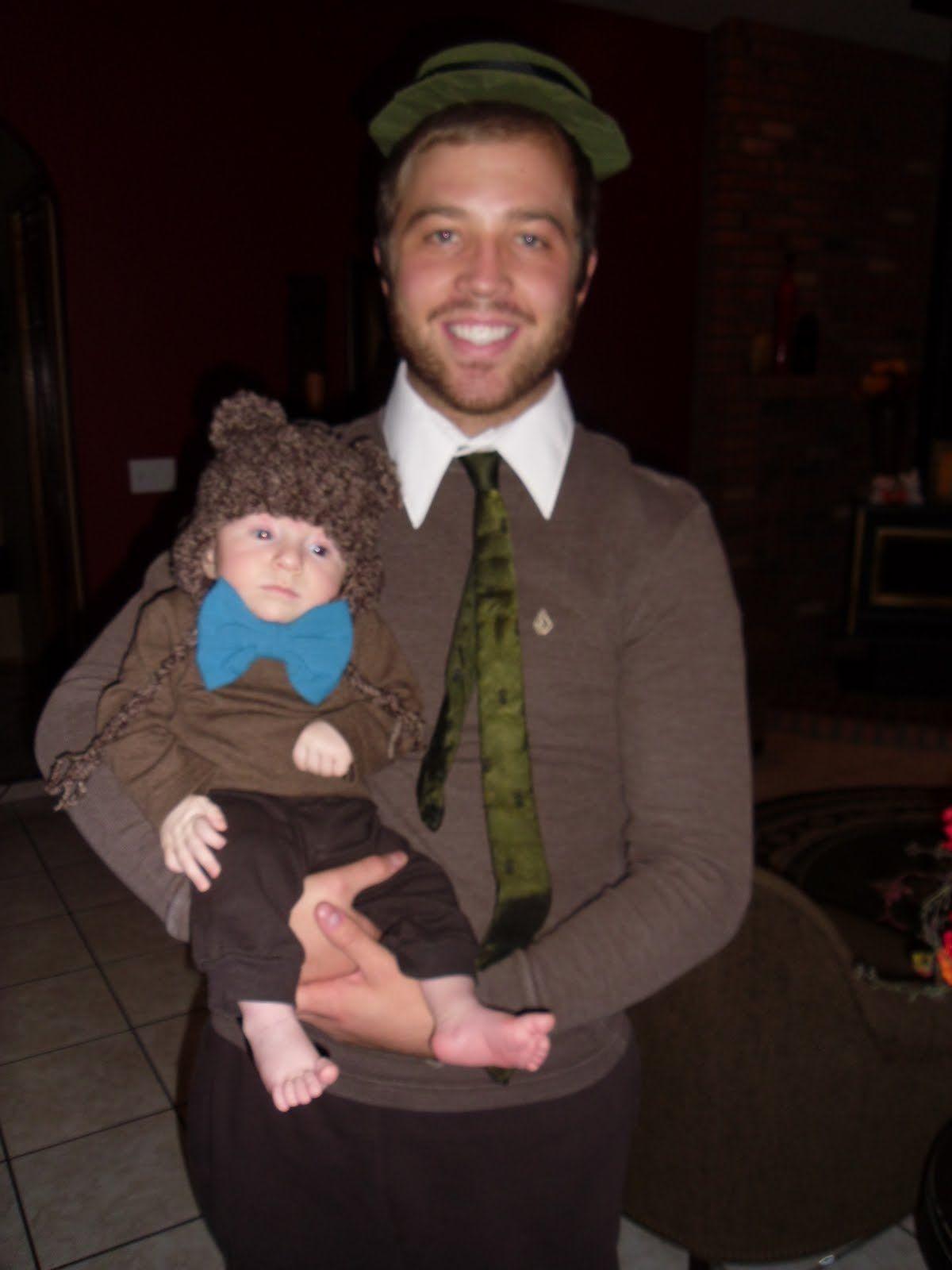 Yogi Bear Costume Homemade Www Topsimages Com