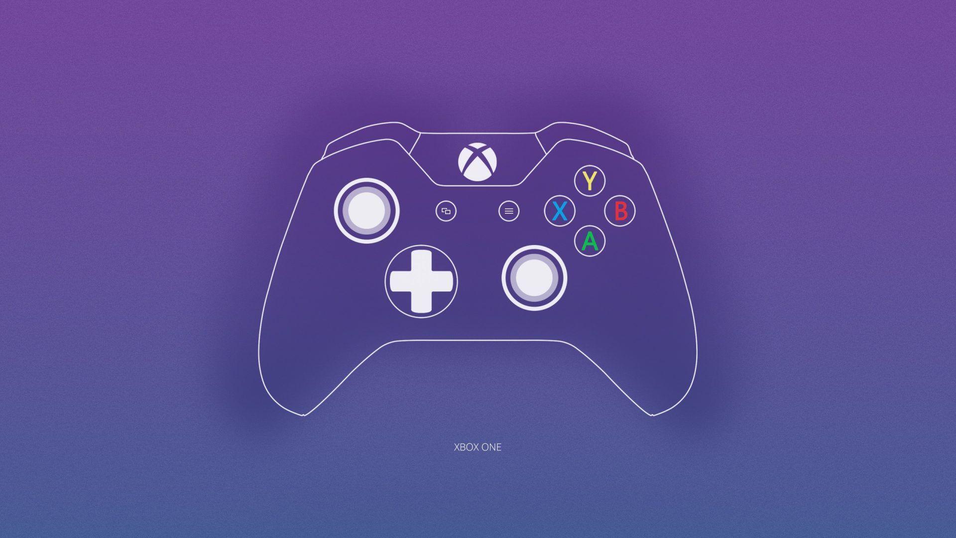 Microsoft Announces The Xbox Fanfest 2017 Xbox Controller Xbox One Controller Xbox One