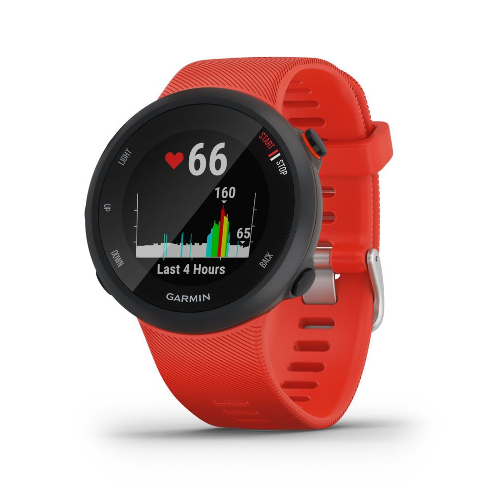 Garmin revamps entire forerunner family new smartwatches