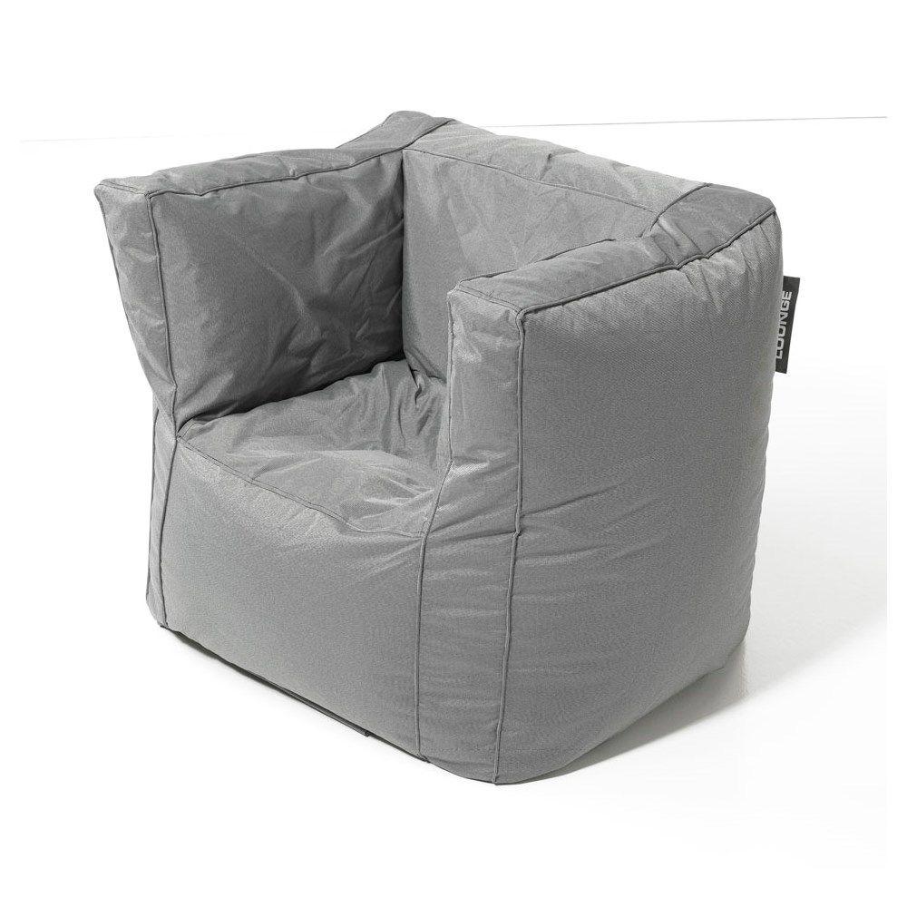 Sit En Joy Lounge Zitzak.Sit Joy Lounge Marmaris Grijs De Online Zitzak Webwinkel
