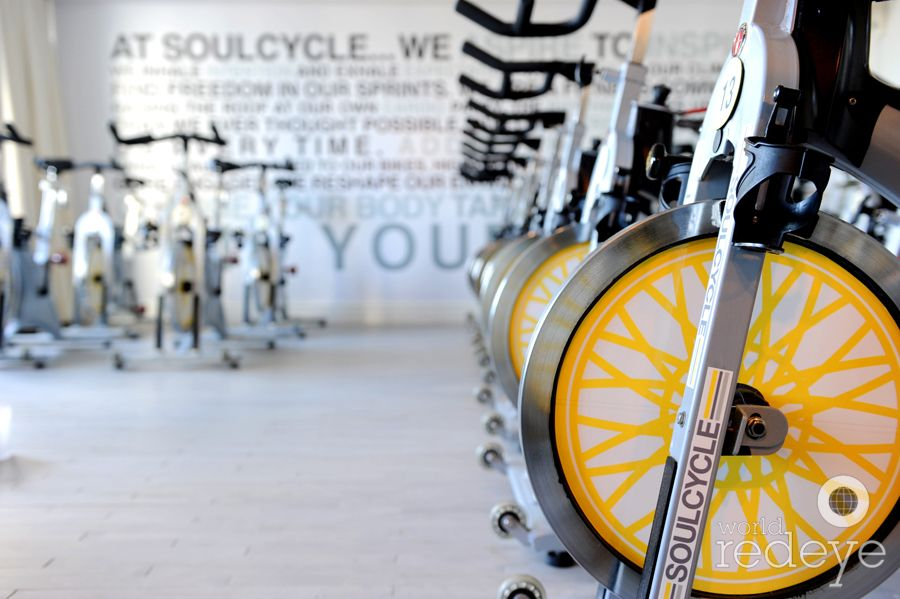 bfc3772e5f2e Brian Atwood s Gift for your Sister Best Friend  a Soul Cycle Experience  complete with new workout gear.