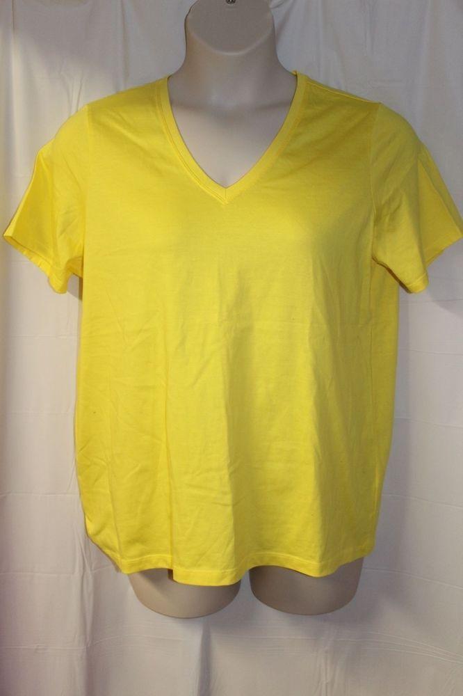 Cheap Best Sale Womens Petite Short Sleeve Pocket T-shirt - 14-16 - RED Lands End Buy Cheap Best Place BPVmAgy8v