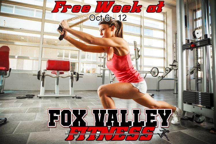 Free Week Social Media Rlt Consulting Group Llc Fitness Social Media Social