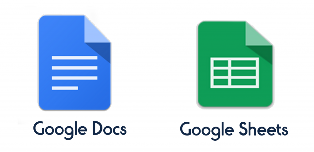 Google Docs And Google Sheets Invoice Cleaning Leads Pro