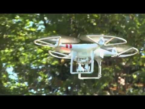 Use Of Drones In Disaster Restoration Insurance Restoration Pro
