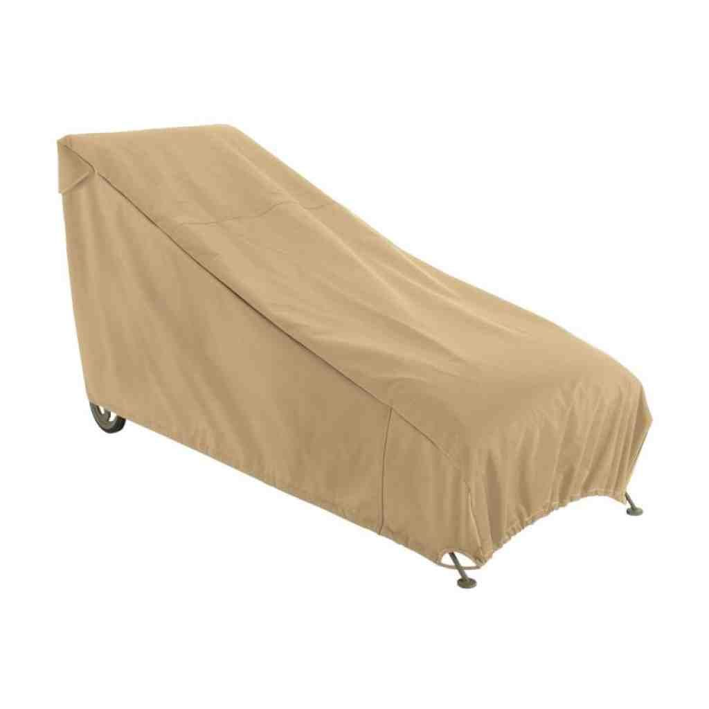 Chaise Lounge Furniture Covers