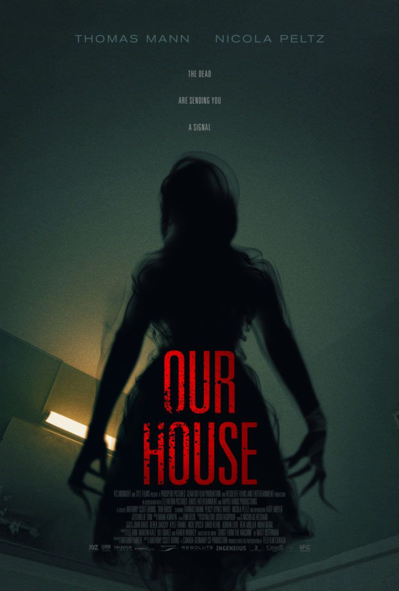 Trailer Our House Is A Very Very Very Freaky House Movie To