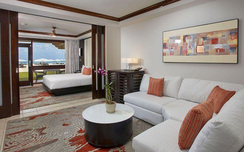 Bucuti And Tara Beach Resort The 104 Room Hotel Provides A Romantic Base For Admiring Aruba S Stunning Coastlines Beach Resorts Caribbean Resort Resort
