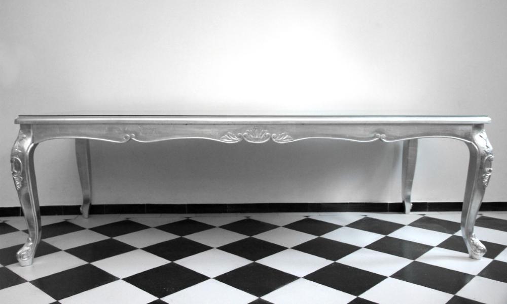 19 Casa padrino barock esszimmer set