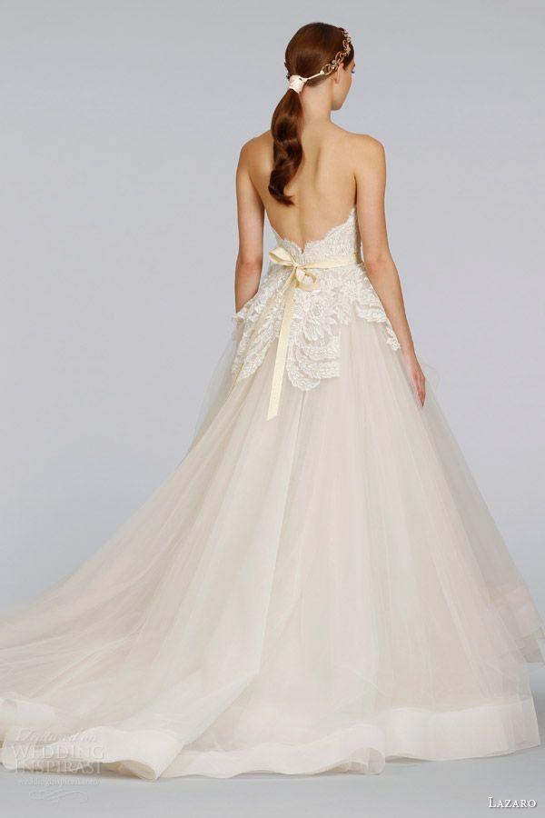 Vestidos de noiva 2014 - Dignos de princesas e rainhas | Brautkleid ...