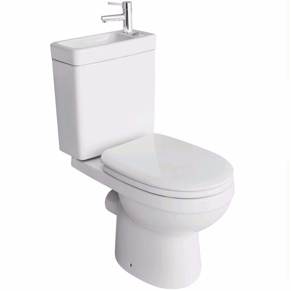 Introducing The Ultimate In Space Saving Design This Cooke Amp Lewis Duetto Toilet Is All You Need To Create A New Bath Toilet Sink Toilets And Sinks Toilet