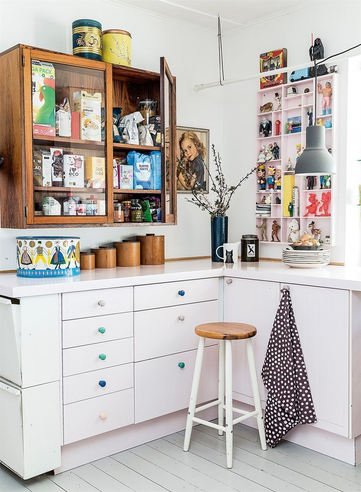 25+ Amazing Small Kitchen Remodel Ideas that Perfect for Your Kitchen
