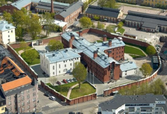 Prison Hotel Katajanokka, Helsinki