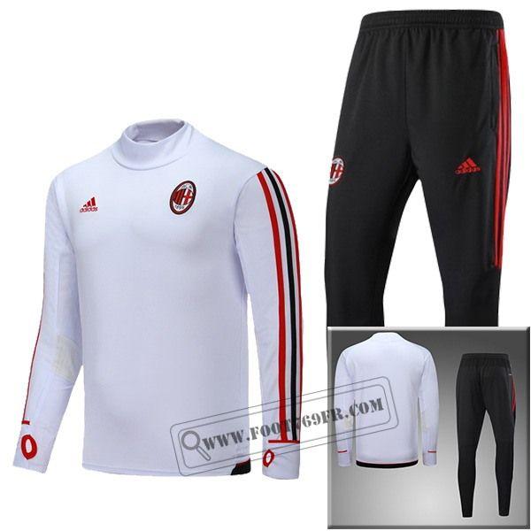 survetement AC Milan LONGUES