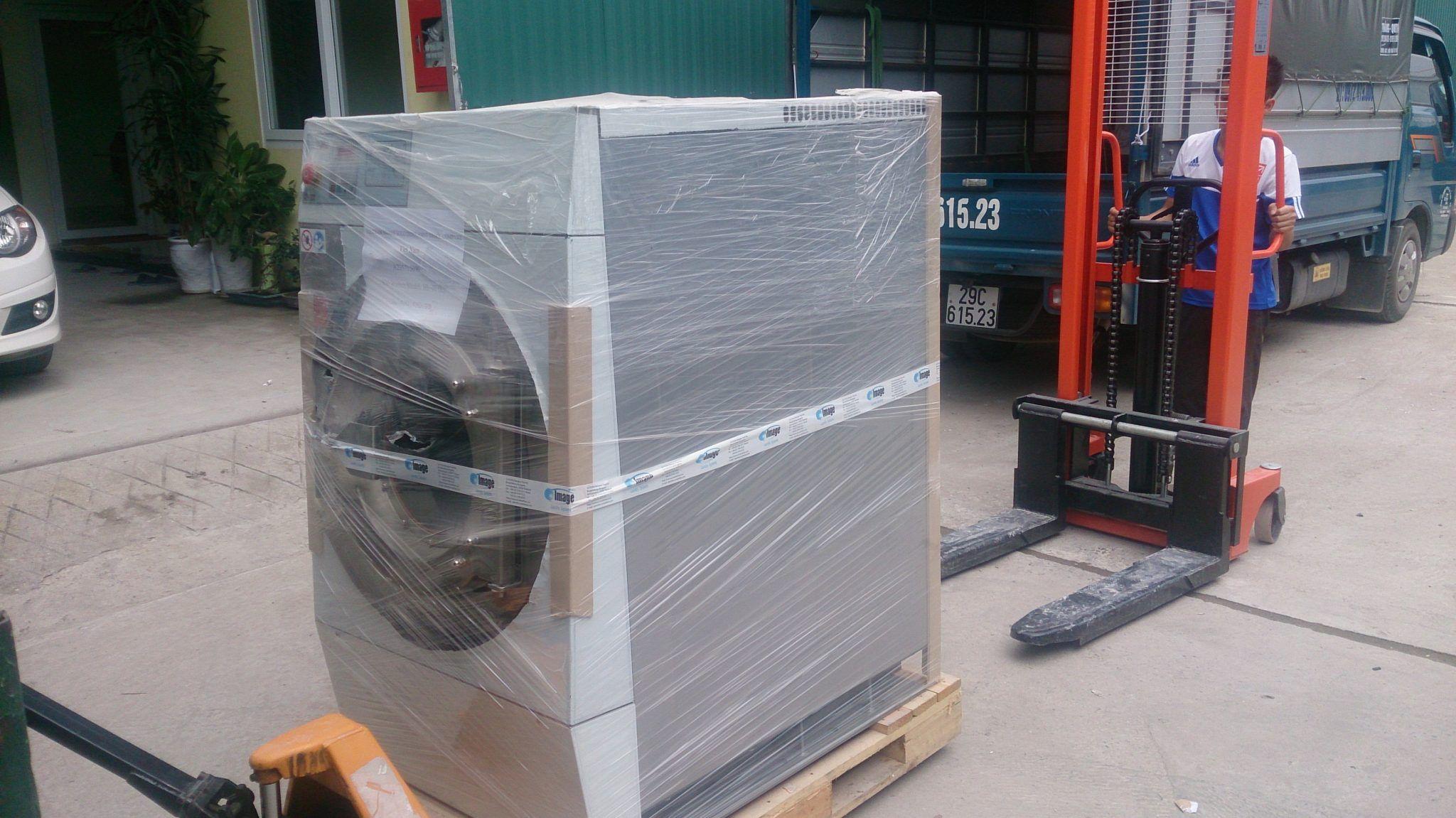 Đánh giá máy giặt công nghiệp Thái Lan giúp chúng ta có thể nhìn nhận rõ  hơn về dòng máy giặt công nghiệp Image hay Maxi từ Thái Lan .…