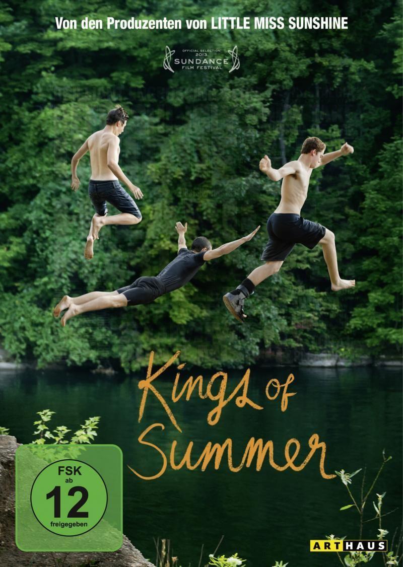 kings of summer watch online free