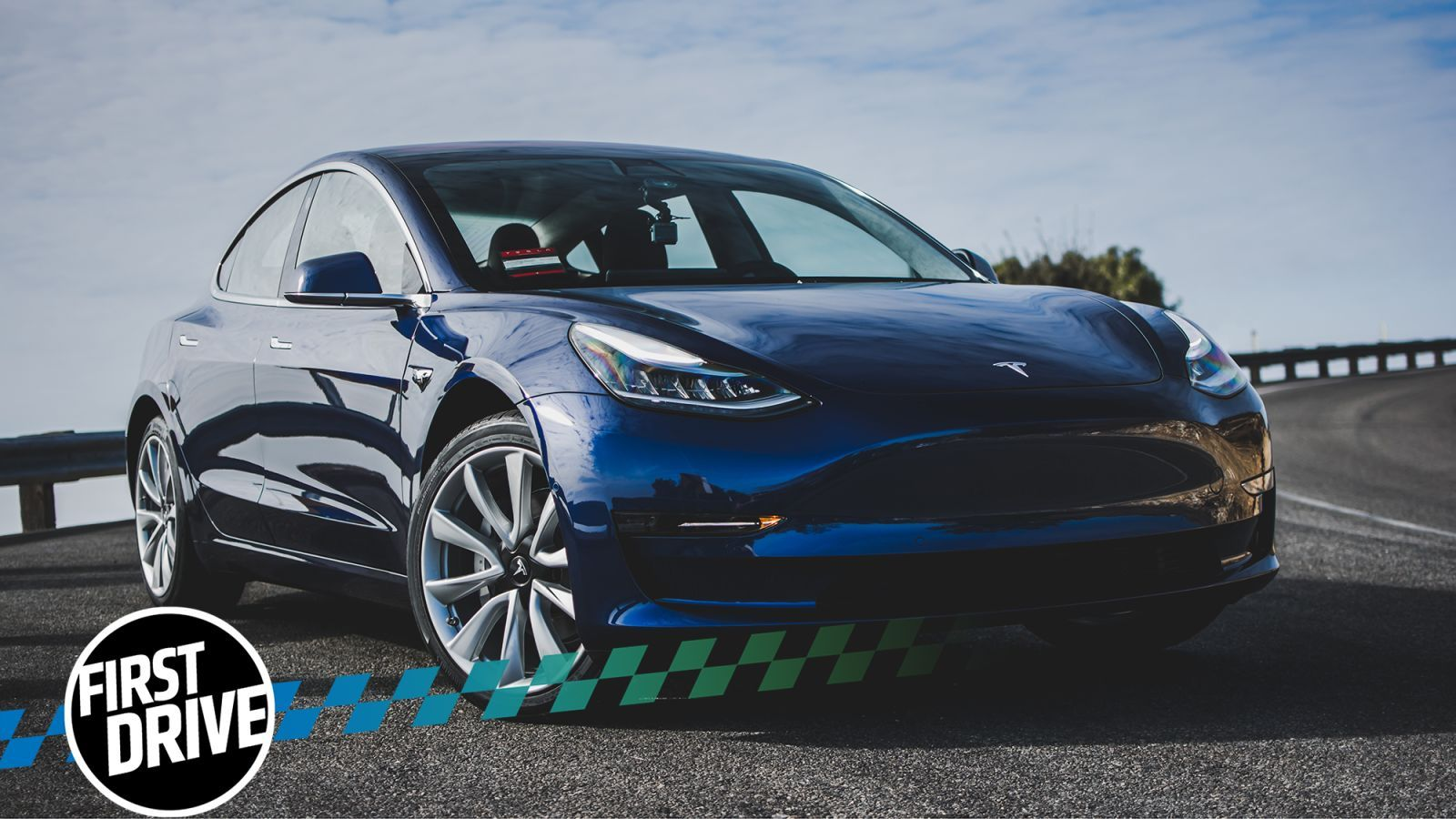 Jalopnik The Tesla Model 3 Makes The Future Feel Normalhttps