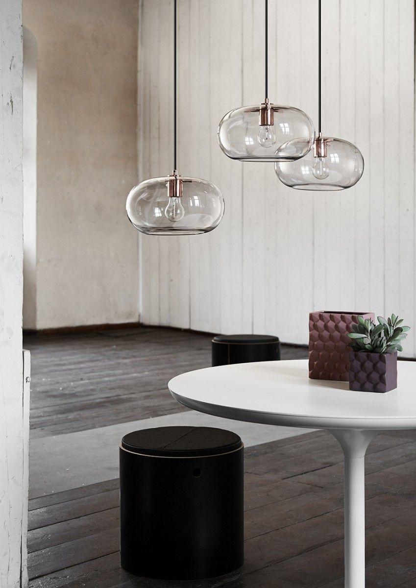Nieuw Frandsen Kobe hanglamp   Modern light pendants, FLINDERS verzendt LF-38