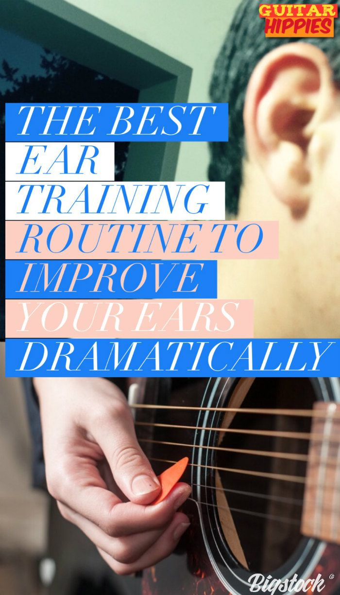 The Ultimate Daily Ears Workout Step Up Your Music Game With Only
