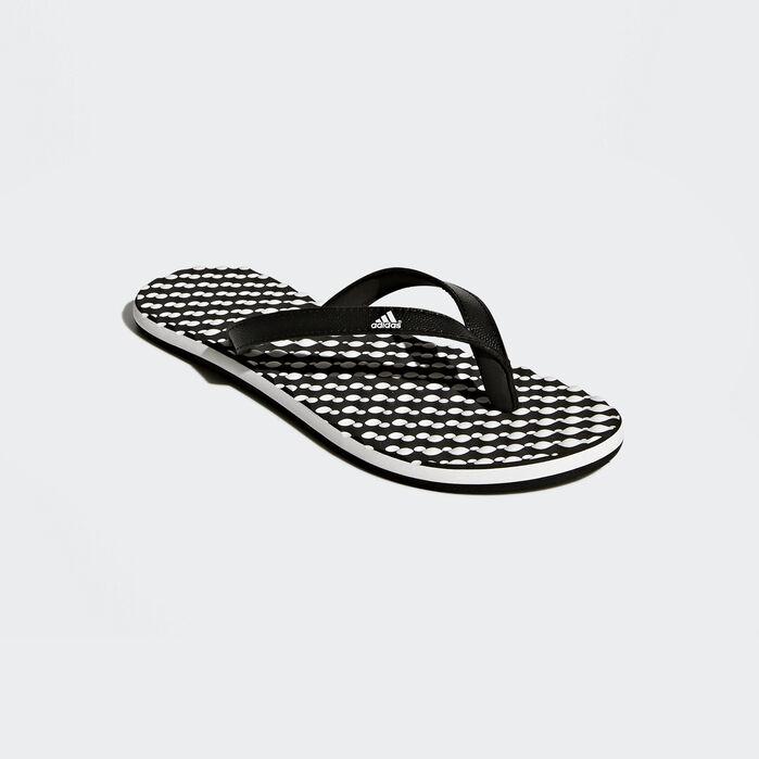 Adidas Eezay Dots Flip Flops