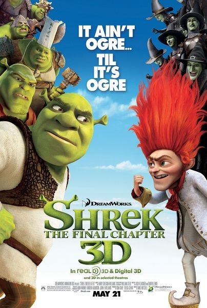 Shrek Series Shrek Full Movies Online Free Full Movies